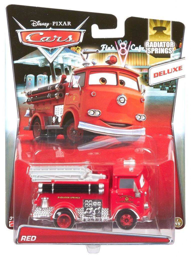 r246dis red brandbilen i disney bilar car