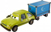 Acer Luggage (bagage vagn) Oversized - Cars 2