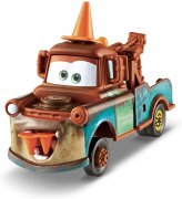 Marttti DeLuxe Cone Teeth - disneyn autot / disney cars