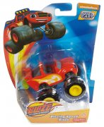 Blaze Speed Monstertrucks