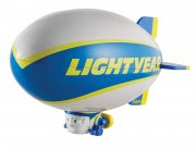 Al Oft the Lightyear Blimp, disneyn autot / disney cars