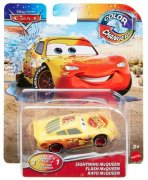 McQueen Color Changers disney cars