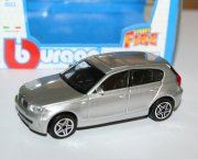 BMW 1 series 2010 modellbil
