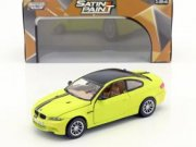 BMW M3 Coupe Modelbil