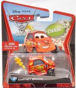 Cartney Brakin - Cars 2