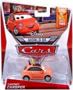 Cartney Casper - Cars 2