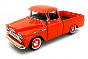 Chevrolet Apache 1958- scale 1:24