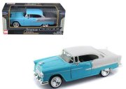 Chevrolet Bel Air modellbil