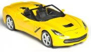 Chevrolet Corvette Stingray C7 Modellbil