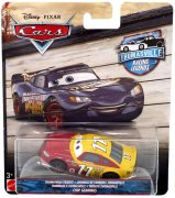 Combuster no 11 TRL - Cars 3