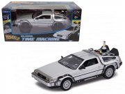 DeLorean Back to the future II modellbil