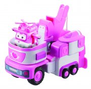 Dizzie Rescue Tow - Super Wings