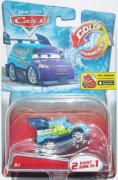 DJ disney cars