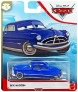 Doc Hudson - Disney autos