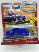 Doc Hudson med Piston cup - classic