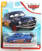 Doc Hudson tire disney cars