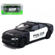 Dodge Charger Pursuit Modellbil