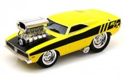 Dodge Charger rt 1969 Modelbil