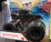 Hot Wheels Monster Jam - Doom´s Day