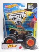 Hot Wheels Monster truck Dragon