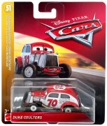 Duke Coulters disney cars