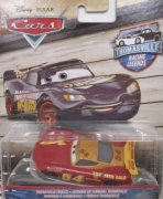 Faux Wheel Drive no 54 TRL - Cars 3
