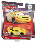 Fiber Fuel disney cars