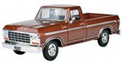 Ford F-150 Pick Up 1979 modellbil