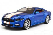 Ford Mustang GT 2015 model car