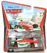 Francesco Bernoulli nr 1 - disney Cars / biler 2