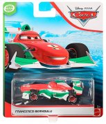 Francesco Bernoulli disney cars