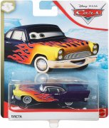 Greta Goodrich disney cars