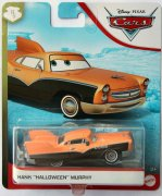 Hank Halloween Murphy disney cars