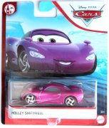 Holley Shiftwell 2020 - disneyn Cars / autot 2