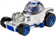 Hot Wheels Star Wars - R2-D2