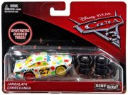 Jambalaya crazy 8 disney cars