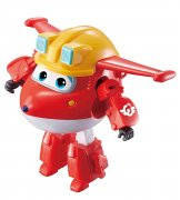 Super Wings Jett Builder