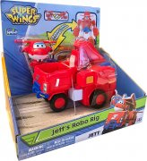 Jet Robo rig - Super Wings