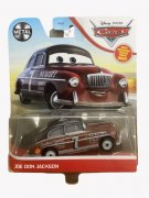 Joe Don Jackson disney cars