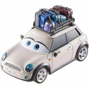 Kiel Motorray disney cars