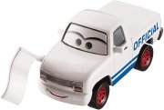 Kris Revstopski white flag disney cars
