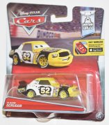 Leakless - 2016 , disneyn autot / disney cars 1