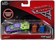 Liability crazy 8 disney cars