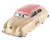 Louise Nash disney cars