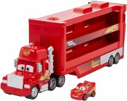 Mack Mini Racers Hauler