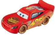 Lightning McQueen Dirttrack - serie 2