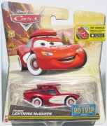 McQueen RoadTrip disney cars