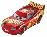 Lightning McQueen metallic