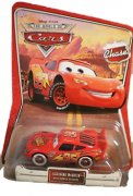 Lightning McQueen whitewall 3