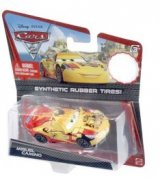 Miguel Camino nr 5 Rubber Tires- Cars 2